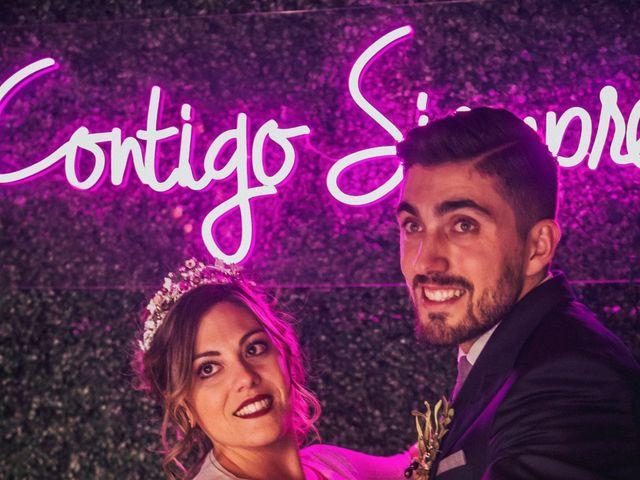 La boda de Salva y Maria Ángeles en Otur, Asturias 54