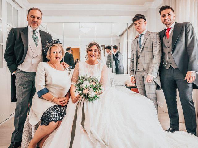 La boda de Salva y Maria Ángeles en Otur, Asturias 57