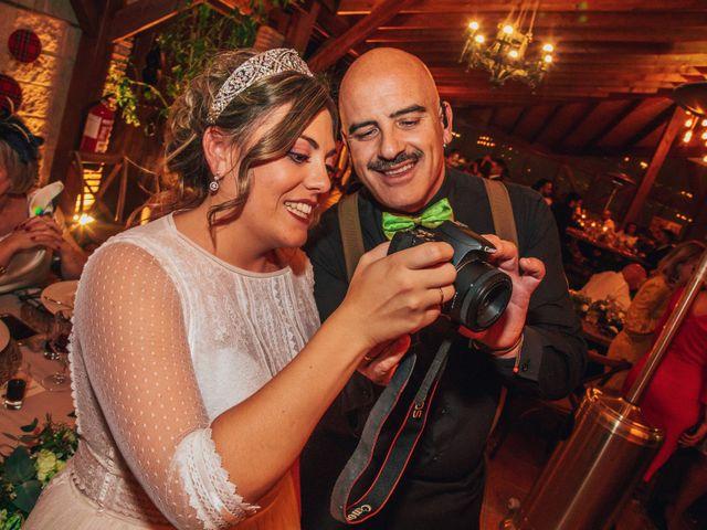 La boda de Salva y Maria Ángeles en Otur, Asturias 60