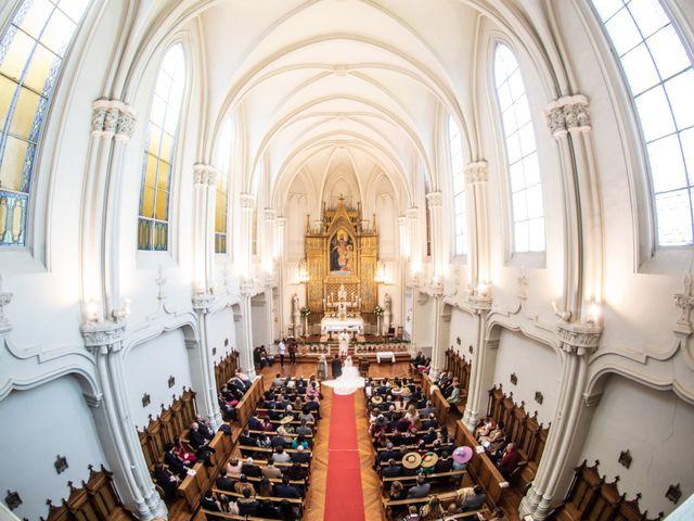 La boda de Salva y Maria Ángeles en Otur, Asturias 63