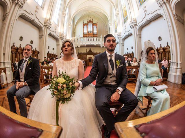 La boda de Salva y Maria Ángeles en Otur, Asturias 64