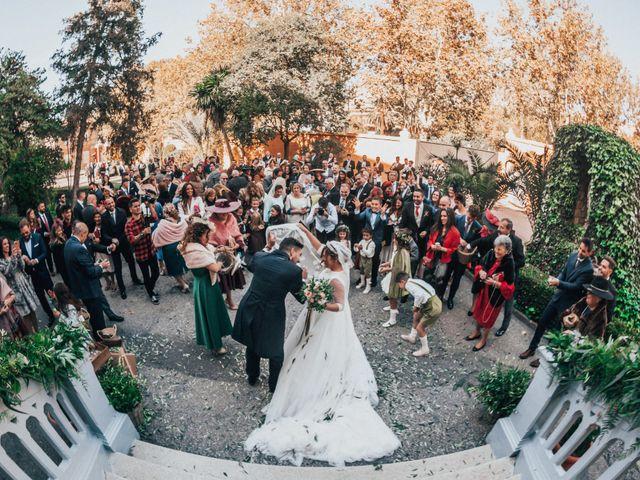 La boda de Salva y Maria Ángeles en Otur, Asturias 65