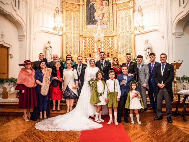 La boda de Salva y Maria Ángeles en Otur, Asturias 79