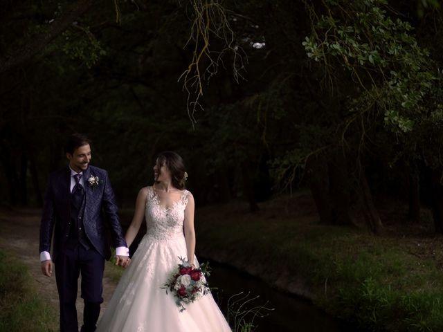 La boda de Noemi y Richard en Sallent, Barcelona 4