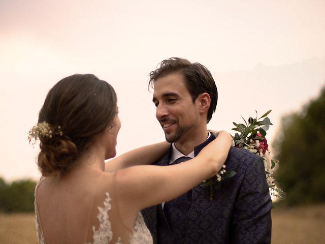 La boda de Noemi y Richard en Sallent, Barcelona 6