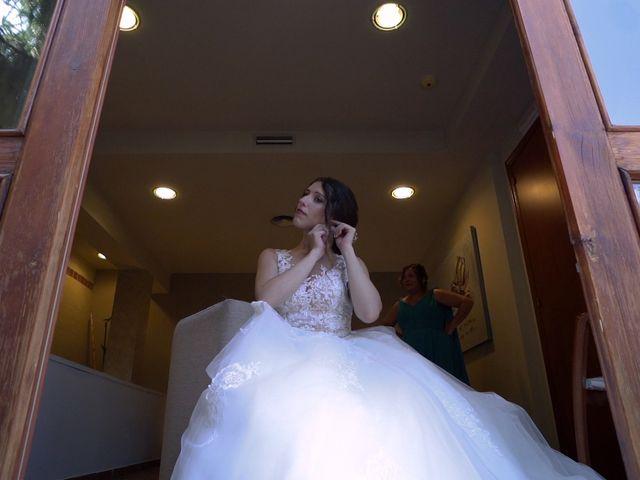 La boda de Noemi y Richard en Sallent, Barcelona 12
