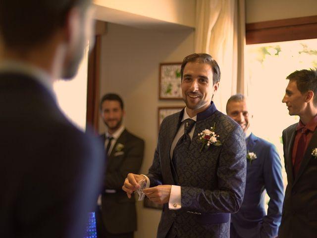 La boda de Noemi y Richard en Sallent, Barcelona 14