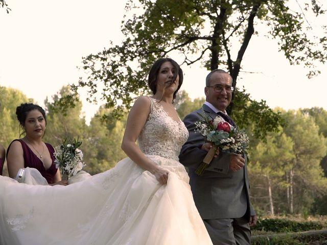 La boda de Noemi y Richard en Sallent, Barcelona 18