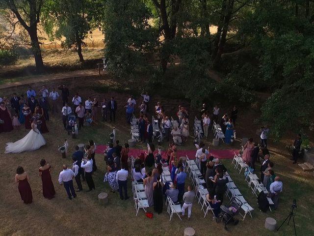 La boda de Noemi y Richard en Sallent, Barcelona 19