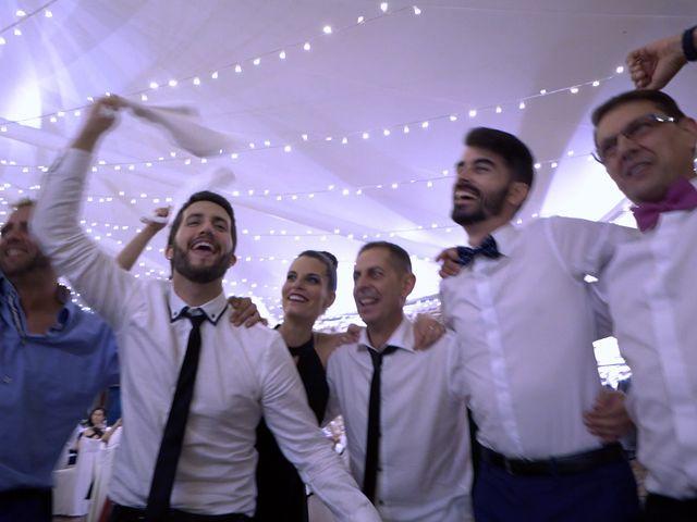 La boda de Noemi y Richard en Sallent, Barcelona 21