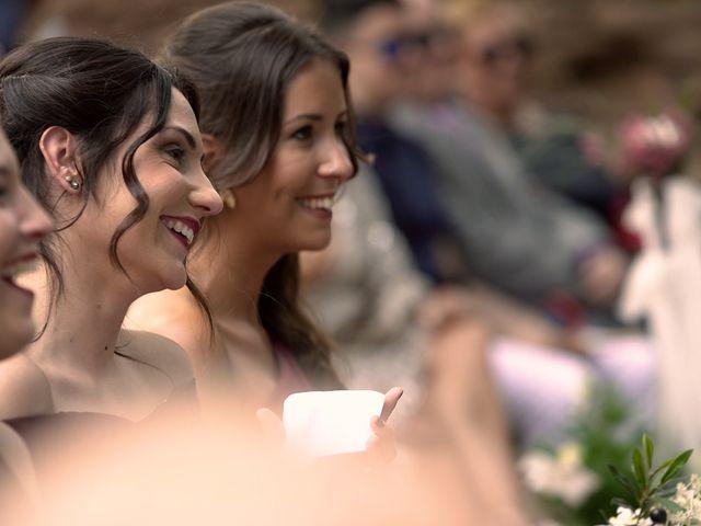 La boda de Noemi y Richard en Sallent, Barcelona 24