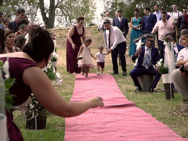 La boda de Noemi y Richard en Sallent, Barcelona 25