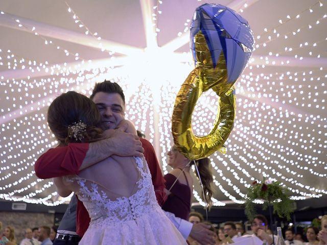La boda de Noemi y Richard en Sallent, Barcelona 30