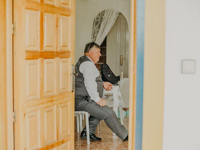 La boda de Eion y Chiara en San Miguel De Salinas, Alicante 4