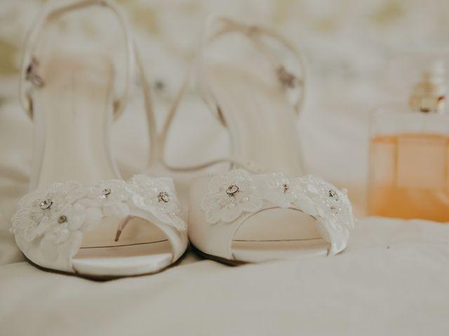 La boda de Eion y Chiara en San Miguel De Salinas, Alicante 19