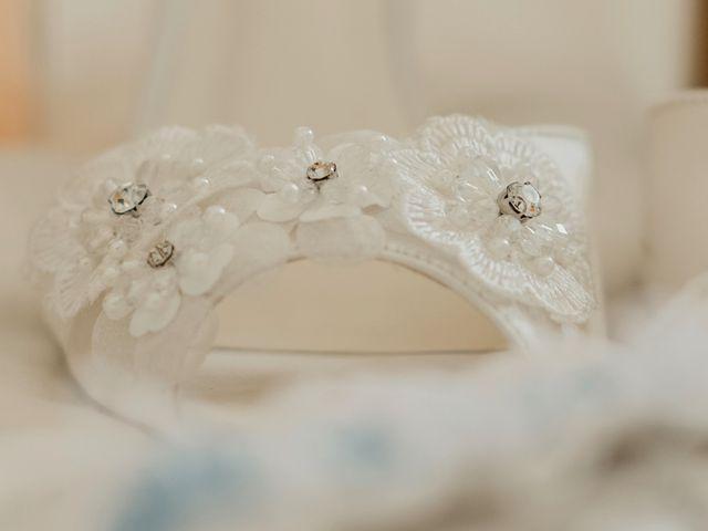 La boda de Eion y Chiara en San Miguel De Salinas, Alicante 20