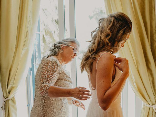 La boda de Eion y Chiara en San Miguel De Salinas, Alicante 34
