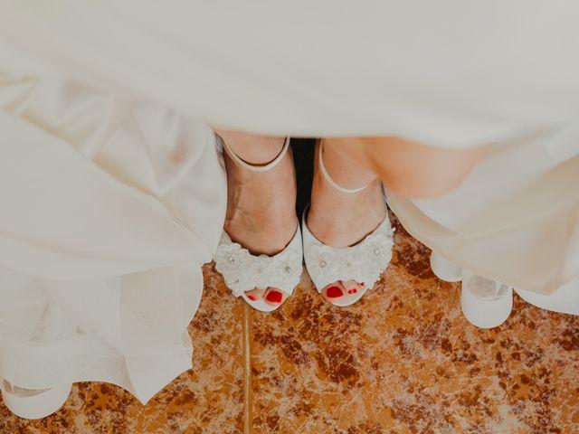 La boda de Eion y Chiara en San Miguel De Salinas, Alicante 38