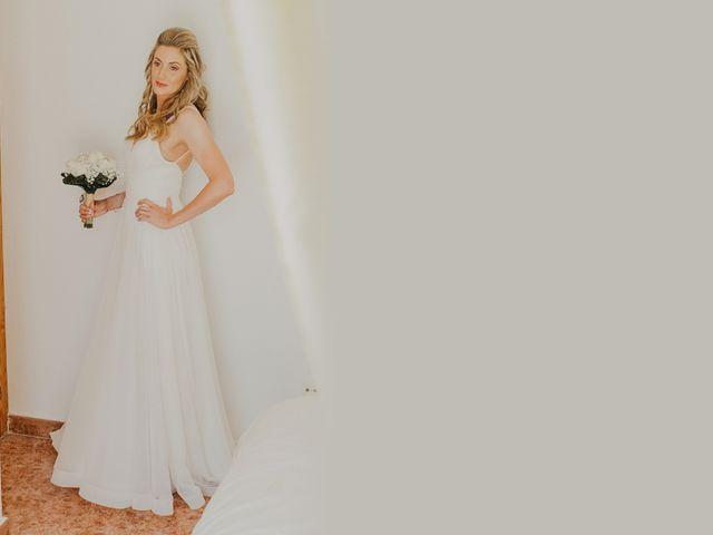 La boda de Eion y Chiara en San Miguel De Salinas, Alicante 41