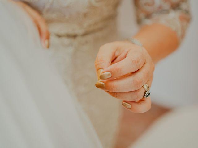 La boda de Eion y Chiara en San Miguel De Salinas, Alicante 44