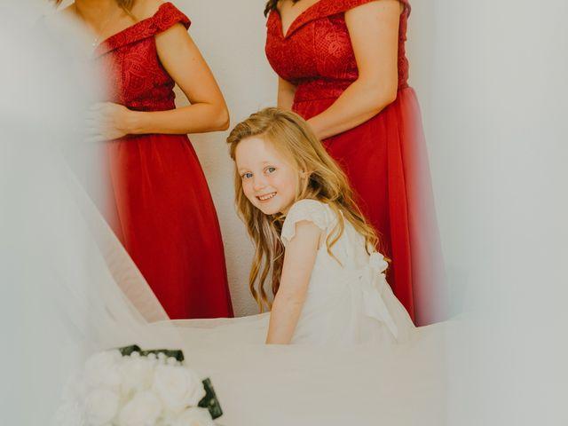 La boda de Eion y Chiara en San Miguel De Salinas, Alicante 46