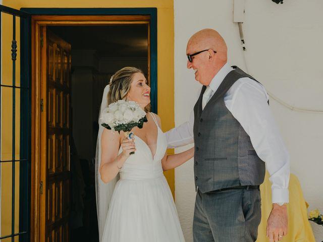 La boda de Eion y Chiara en San Miguel De Salinas, Alicante 50