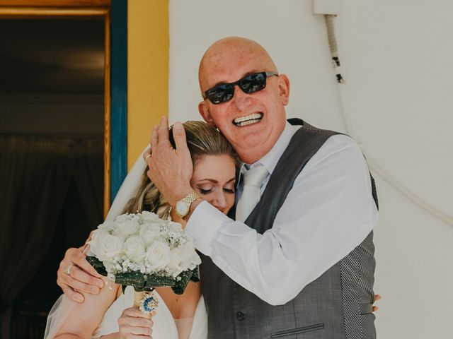 La boda de Eion y Chiara en San Miguel De Salinas, Alicante 52