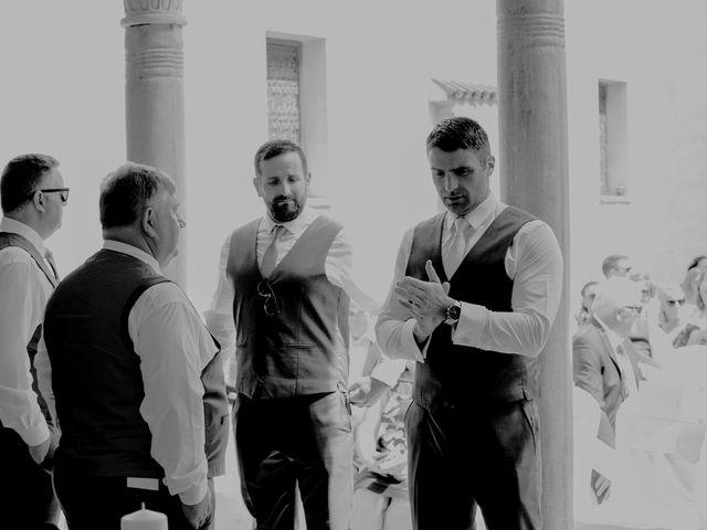 La boda de Eion y Chiara en San Miguel De Salinas, Alicante 59