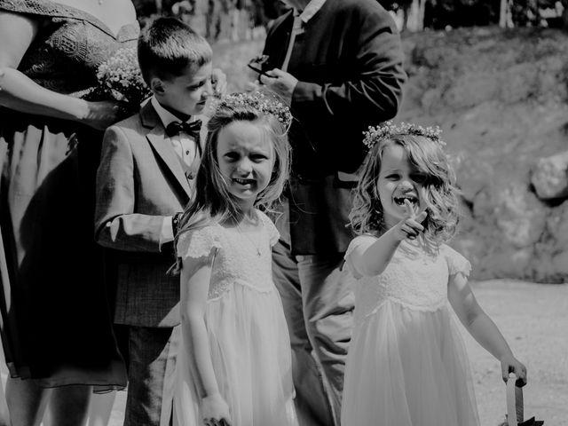 La boda de Eion y Chiara en San Miguel De Salinas, Alicante 60