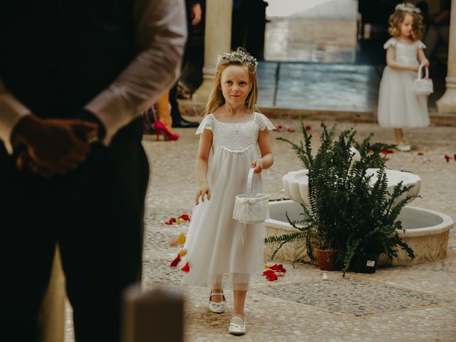 La boda de Eion y Chiara en San Miguel De Salinas, Alicante 62