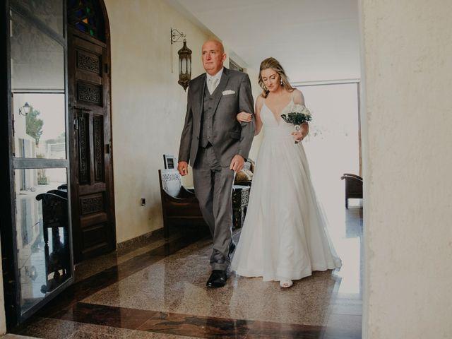 La boda de Eion y Chiara en San Miguel De Salinas, Alicante 68