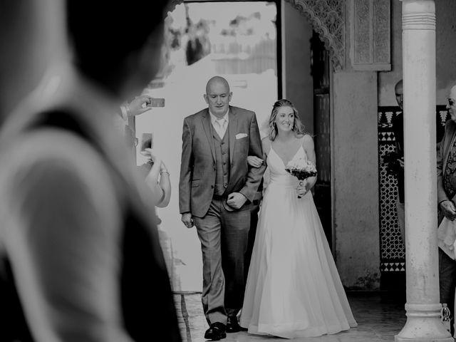 La boda de Eion y Chiara en San Miguel De Salinas, Alicante 69