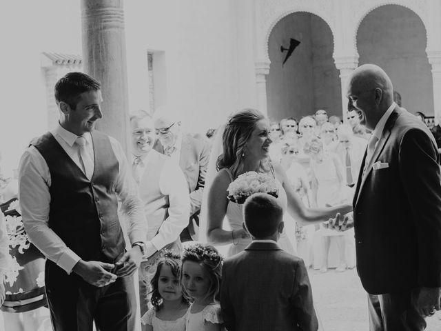 La boda de Eion y Chiara en San Miguel De Salinas, Alicante 70