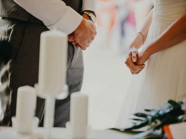 La boda de Eion y Chiara en San Miguel De Salinas, Alicante 81