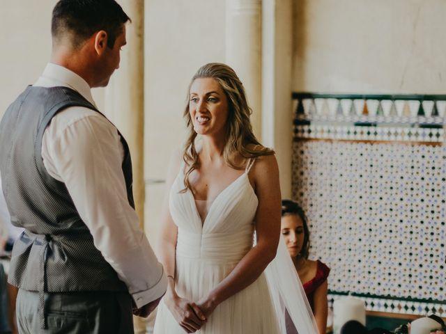 La boda de Eion y Chiara en San Miguel De Salinas, Alicante 82