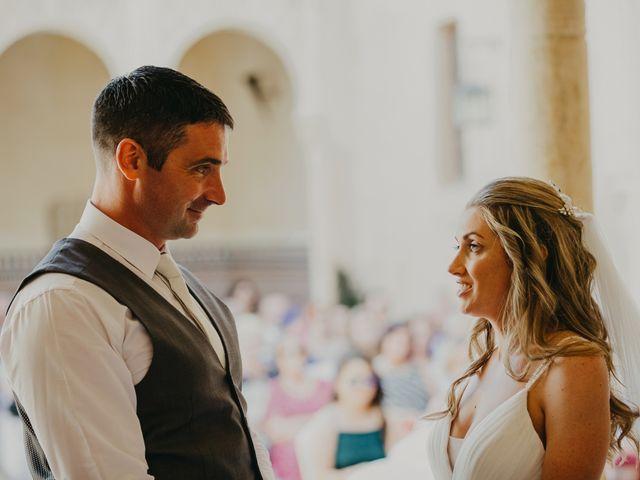 La boda de Eion y Chiara en San Miguel De Salinas, Alicante 83
