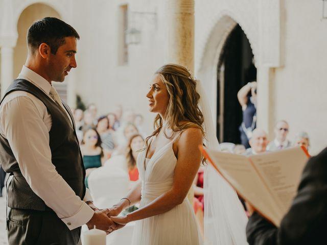 La boda de Eion y Chiara en San Miguel De Salinas, Alicante 84