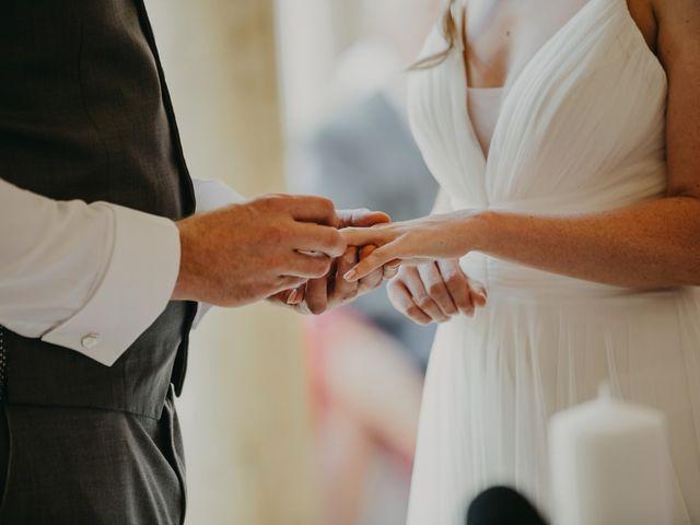 La boda de Eion y Chiara en San Miguel De Salinas, Alicante 85