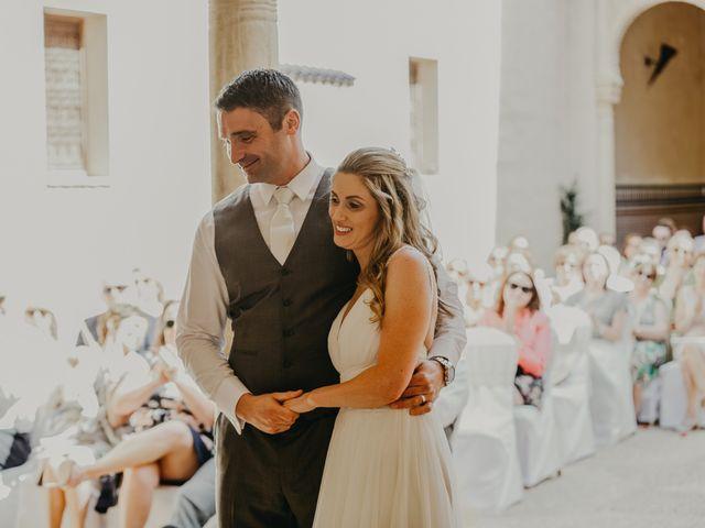 La boda de Eion y Chiara en San Miguel De Salinas, Alicante 90
