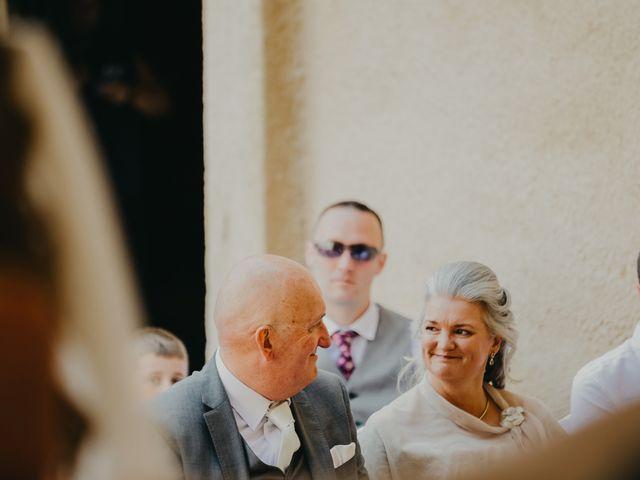 La boda de Eion y Chiara en San Miguel De Salinas, Alicante 91