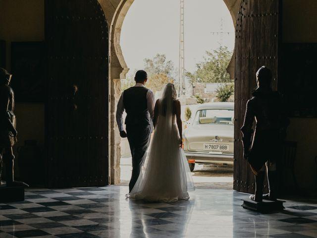 La boda de Eion y Chiara en San Miguel De Salinas, Alicante 93