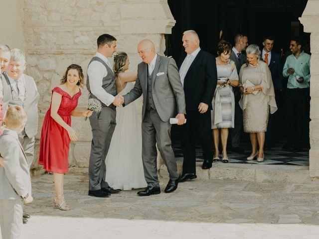 La boda de Eion y Chiara en San Miguel De Salinas, Alicante 94