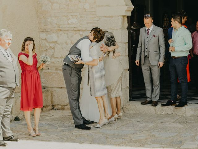 La boda de Eion y Chiara en San Miguel De Salinas, Alicante 95