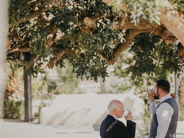 La boda de Eion y Chiara en San Miguel De Salinas, Alicante 105
