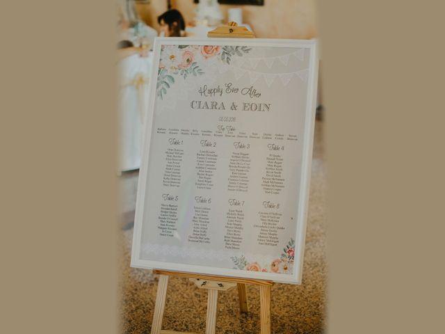 La boda de Eion y Chiara en San Miguel De Salinas, Alicante 108