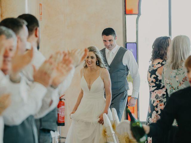 La boda de Eion y Chiara en San Miguel De Salinas, Alicante 109