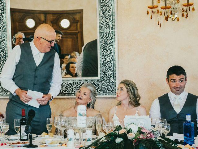 La boda de Eion y Chiara en San Miguel De Salinas, Alicante 111