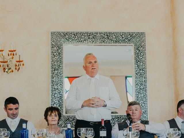 La boda de Eion y Chiara en San Miguel De Salinas, Alicante 112