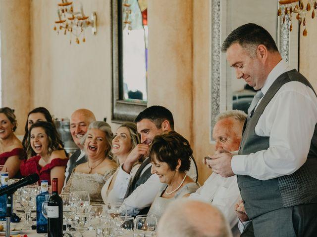 La boda de Eion y Chiara en San Miguel De Salinas, Alicante 113