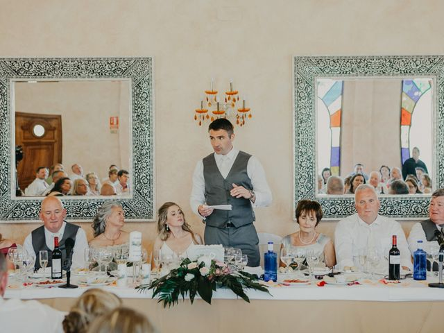 La boda de Eion y Chiara en San Miguel De Salinas, Alicante 116